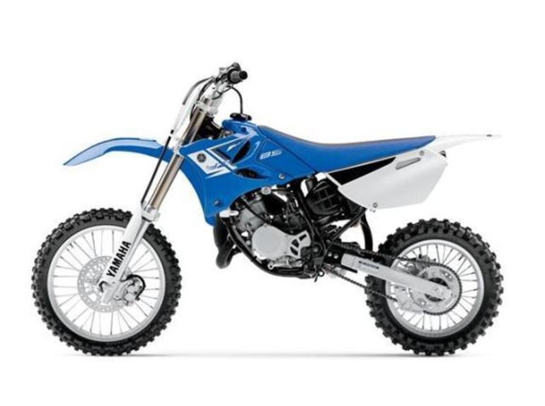 2013 Yamaha Yz85 104374811 thumbnail2