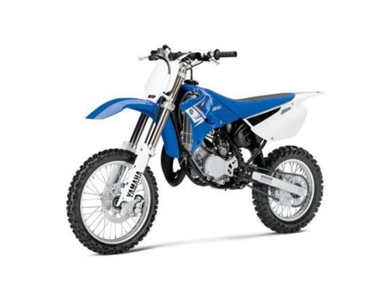 2013 Yamaha Yz85 104374811 thumbnail4
