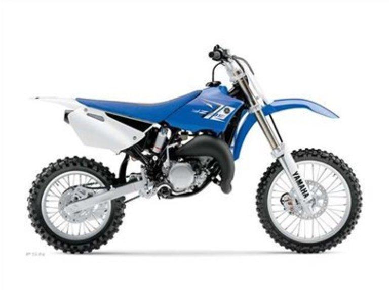 2013 Yamaha YZ85 107166909 thumbnail1