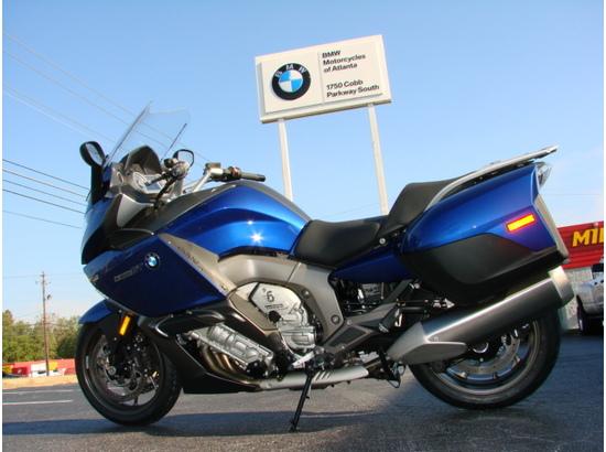 2013 BMW K1600GT 106371706 thumbnail1