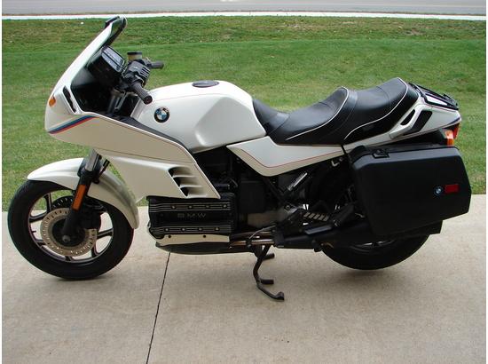1987 BMW K100RS 106678998 thumbnail1