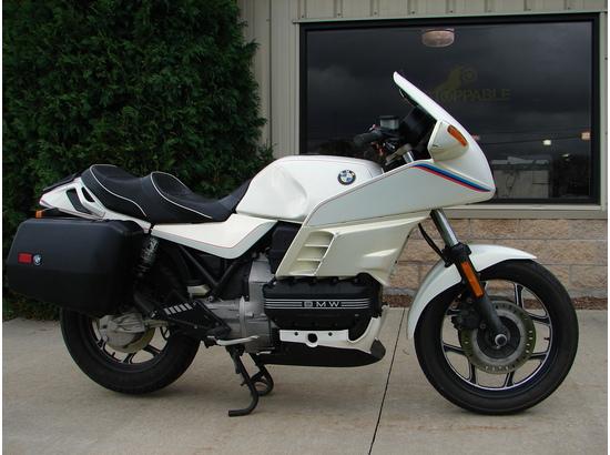 1987 BMW K100RS 106678998 thumbnail2
