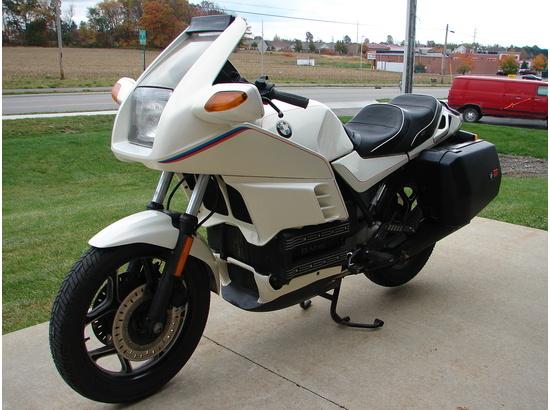 1987 BMW K100RS 106678998 thumbnail3
