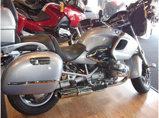 2003 Bmw R 1200 CL 105554961 thumbnail1