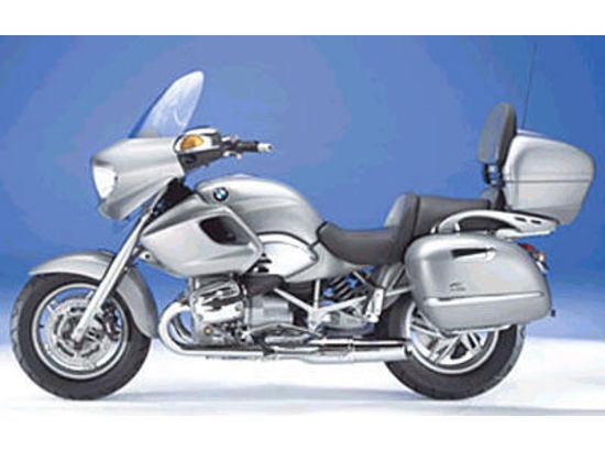 2003 Bmw R 1200 CL 105554961 thumbnail2