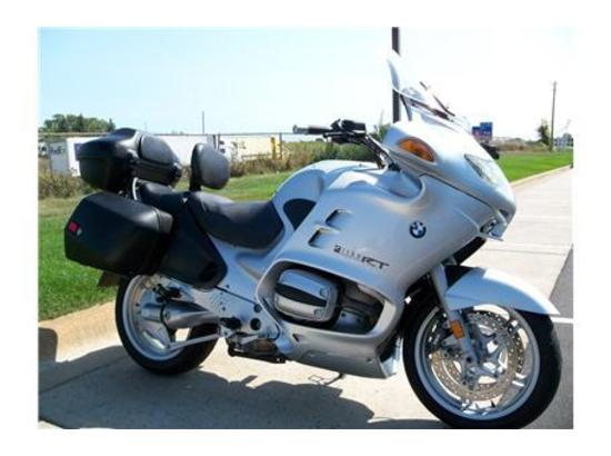 Used Motorcycles Dealers: 2002 BMW R1150RT, Sport Touring in
