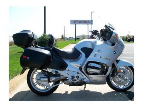 2002 BMW R1150RT 105827338 thumbnail5