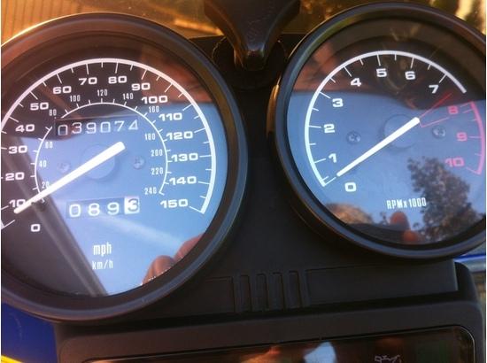 1996 BMW R1100RSL 106633751 thumbnail10