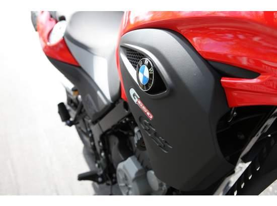 2012 BMW G650GS 103222236 thumbnail9