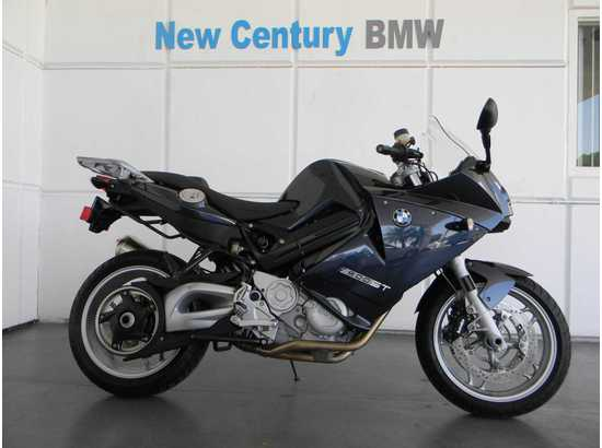 2009 BMW F800ST 105519216 thumbnail1