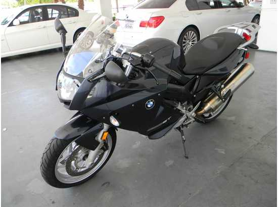 2009 BMW F800ST 105519216 thumbnail4