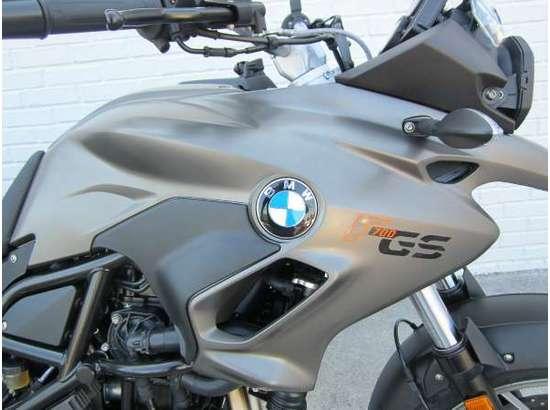 2013 BMW F700GS 105555907 thumbnail10