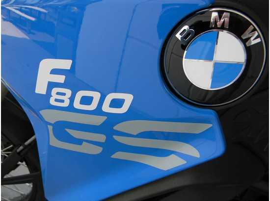 2013 BMW F800GS 105906996 thumbnail15