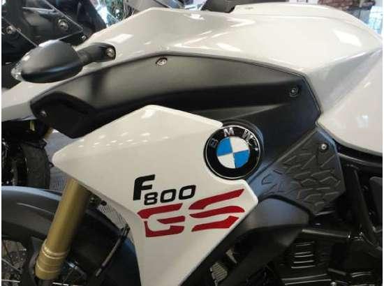 2013 BMW F800GS 105967685 thumbnail2