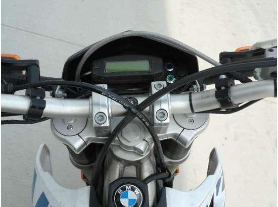2009 BMW G 450 X 106025516 thumbnail4