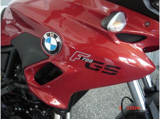 2013 BMW F700 GS 106499503 thumbnail2