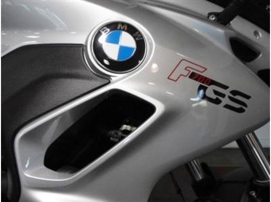 2013 BMW F700GS 106513020 thumbnail19