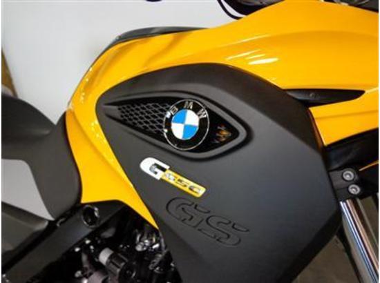 2013 BMW G650GS 106867683 thumbnail13
