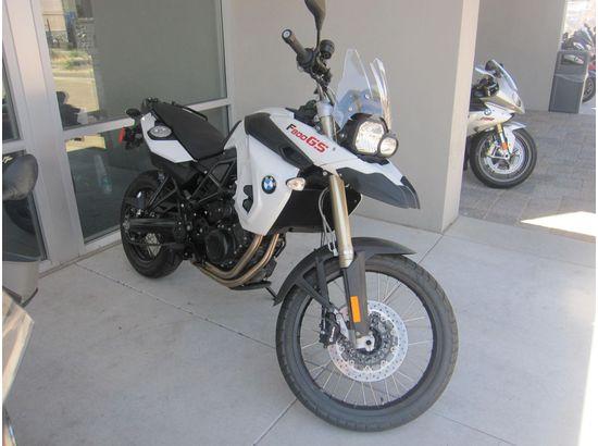 2012 BMW F 800 GS 97581373 thumbnail2