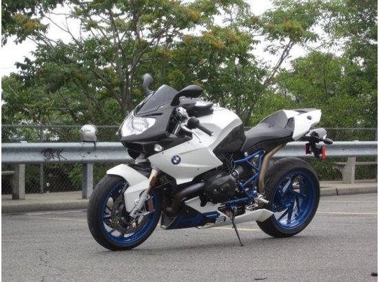 2009 BMW HP2 Sport 105065552 thumbnail10