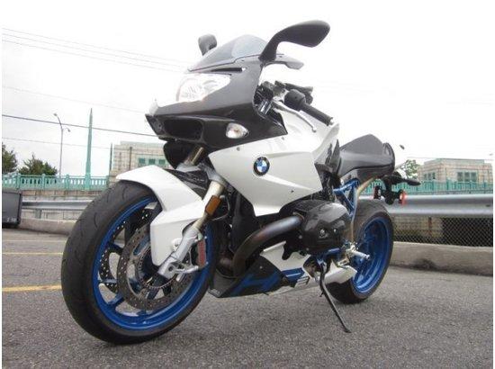 2009 BMW HP2 Sport 105065552 thumbnail11