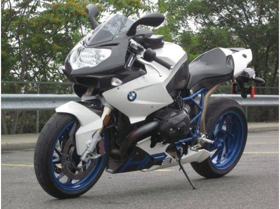 2009 BMW HP2 Sport 105065552 thumbnail6