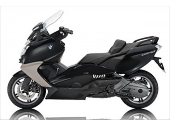 2013 BMW C650GT 106802763 thumbnail1
