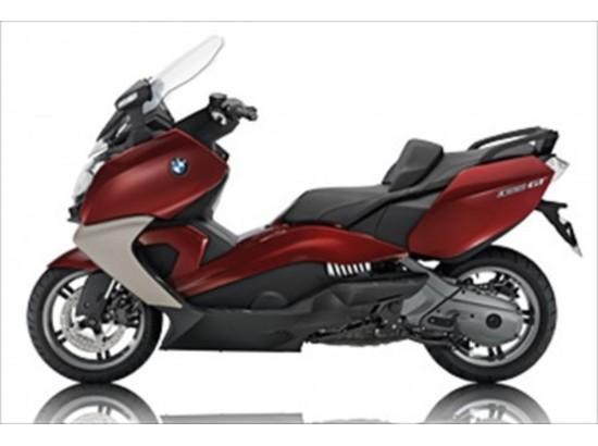 2013 BMW C650GT 106802763 thumbnail2