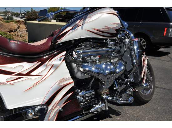 Offer Up Phoenix Az >> 2006 Boss Hoss Bhc-3, Phoenix, AZ 85086 - 6655 ...