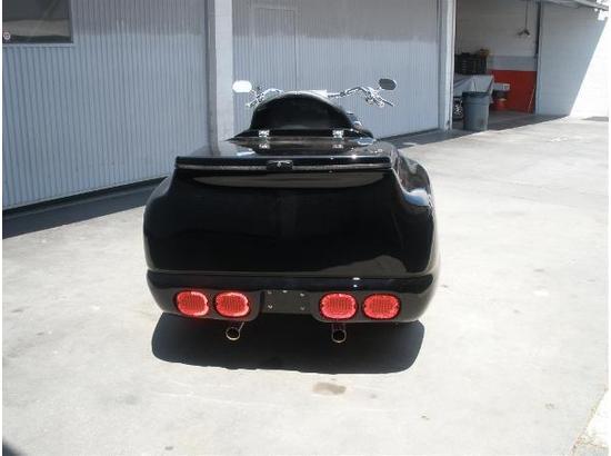 2011 Boss Hoss Boss Hoss Sierra Trike 105900978 thumbnail4