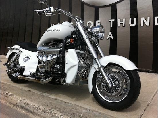 2012 Boss Hoss BHC-3-LS 300 106561972 thumbnail13