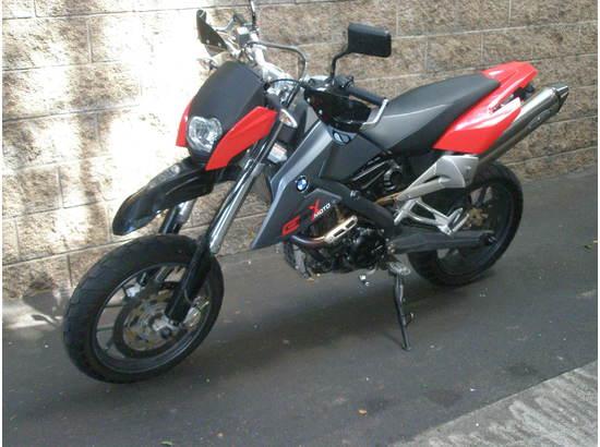 2007 BMW Xmoto 107173715 thumbnail1