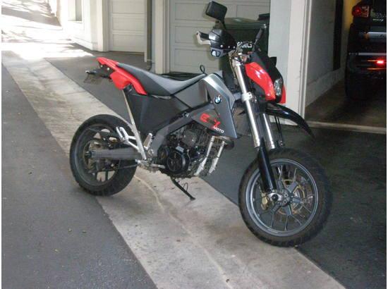 2007 BMW Xmoto 107173715 thumbnail2