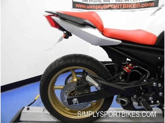 2010 Yamaha FZ6R 106404290 thumbnail12