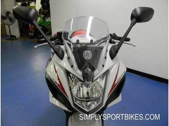 2010 Yamaha FZ6R 106404290 thumbnail4
