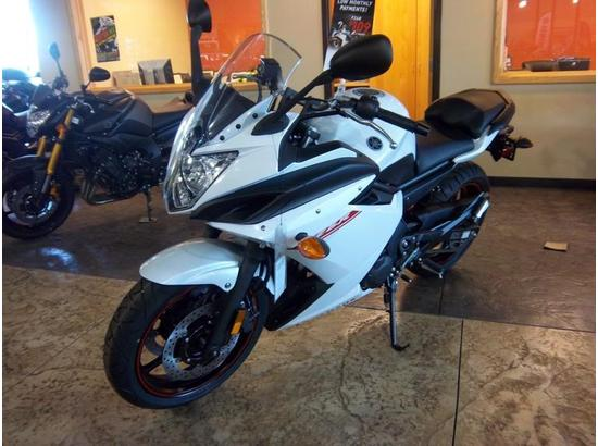 2012 Yamaha FZ6R 106579180 thumbnail1