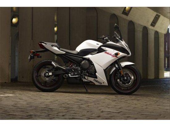 2012 Yamaha FZ6R 106579180 thumbnail6