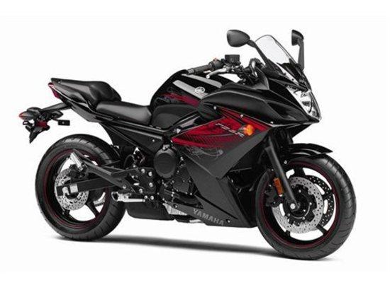2012 Yamaha FZ6R 106579180 thumbnail7