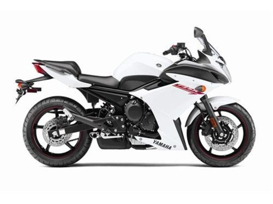 2012 Yamaha FZ6R 106579180 thumbnail8