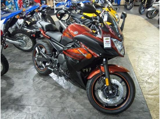 2011 Yamaha FZ6R 106579208 thumbnail1