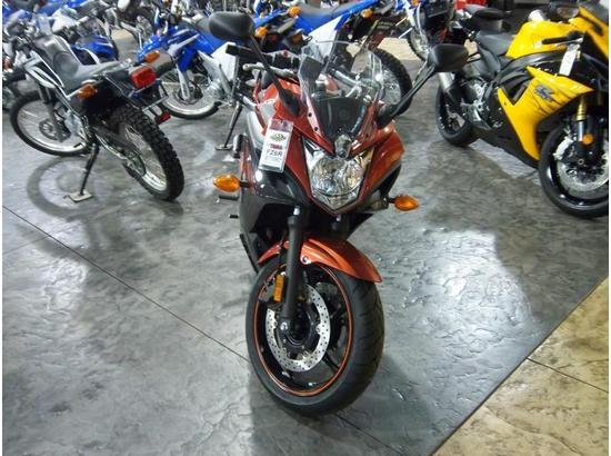 2011 Yamaha FZ6R 106579208 thumbnail3