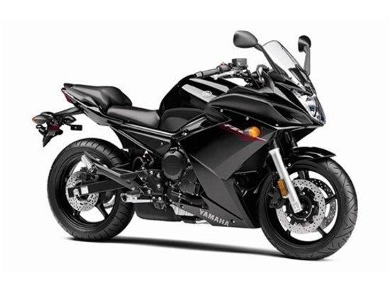 2011 Yamaha FZ6R 106579208 thumbnail4