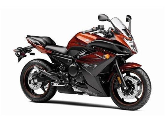 2011 Yamaha FZ6R 106579208 thumbnail5