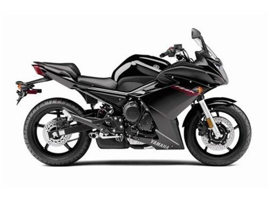 2011 Yamaha FZ6R 106579208 thumbnail6