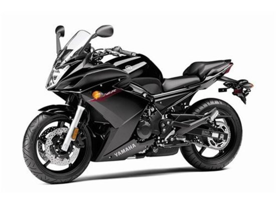 2011 Yamaha FZ6R 106579208 thumbnail7