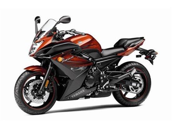 2011 Yamaha FZ6R 106579208 thumbnail8