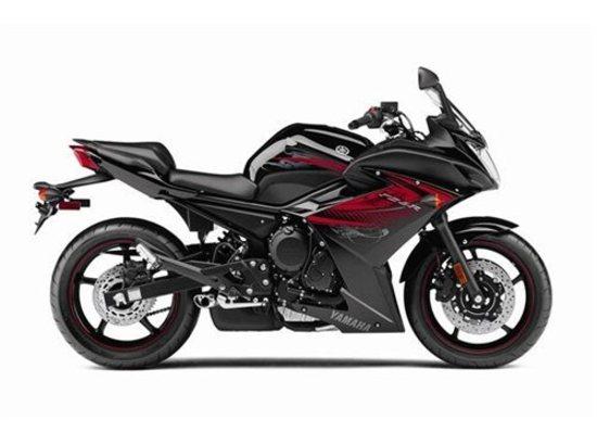 2012 Yamaha FZ6R 106918001 thumbnail1
