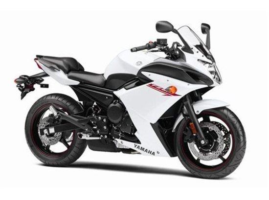 2012 Yamaha FZ6R 106918001 thumbnail2