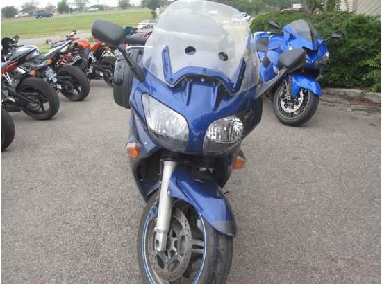 2005 Yamaha FJR1300A 104240320 thumbnail2