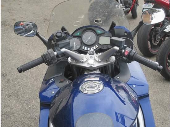 2005 Yamaha FJR1300A 104240320 thumbnail4